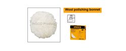 Wool polishing bonnet suppliers in Qatar from NINE INTERNATIONAL WLL