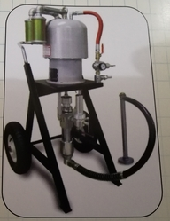 Airless Paint Spraying Pump suppliers in Qatar