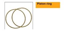 Piston ring suppliers in Qatar from NINE INTERNATIONAL WLL