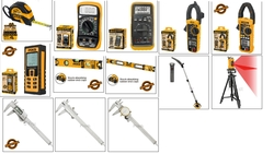 Measuring Tool suppliers in Qatar