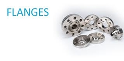 FLANGES from MECH-WELL FITTINGS