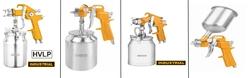 Spray Gun suppliers in Qatar from MEP SOLUTION PROVIDER IN QATAR