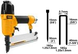 2 in 1 Nailer and Stapler suppliers in Qatar from NINE INTERNATIONAL WLL