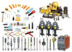 Industrial Tools Supplier from AZIRA INTERNATIONAL
