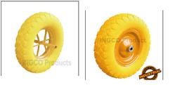 PU Foam Wheel suppliers in Qatar from AERODYNAMIC TRADING CONTRACTING & SERVICES , QATAR / TELE : 33190803 / SARATH@AERODYNAMIC.QA