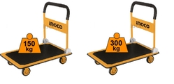 Industrial Trolley suppliers in Qatar from RALEON TRADING WLL , QATAR / TELE : 30012880 / SAQIB@RALEON.ME