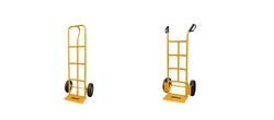 Hand Trolley suppliers in Qatar from MEP SOLUTION PROVIDER IN QATAR