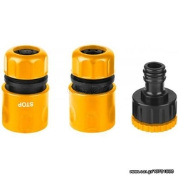 Hose quick connector suppliers in Qatar from NINE INTERNATIONAL WLL