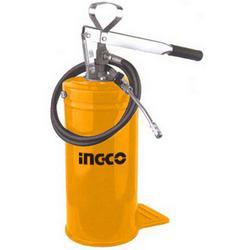 Grease Pump suppliers in Qatar from NINE INTERNATIONAL WLL