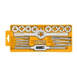 Tap & Die Set suppliers in Qatar from RALEON TRADING WLL , QATAR / TELE : 30012880 / SAQIB@RALEON.ME