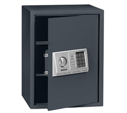 Electronic Digital Safe suppliers in Qatar from RALEON TRADING WLL , QATAR / TELE : 30012880 / SAQIB@RALEON.ME