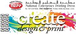 Offset Printing, Digital Printing, Graphic Design