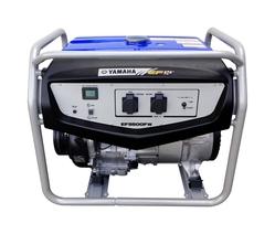 Yamaha EF5500FW Portable Generator 3.8 - 4.6Kva 220V/50Hz/1~ ((For sale only in Bahrain, Oman, Qatar and Saudi Arabia)) from AL MAHROOS TRADING EST