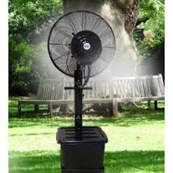 Mist Fan Supplier Dubai UAE