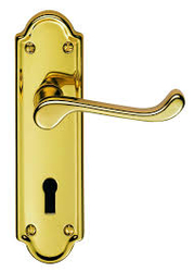 Door Handles Supplier Dubai UAE from AL MANN TRADING (LLC)