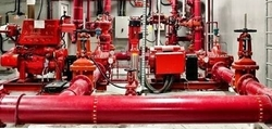 Fire Fighting Pumps from FIRE LINE FIRE & SAFETY  EQUIPMENT