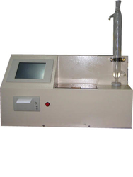 Automatic acid tester (Reflux method) from FRIEND EXPERIMENTAL ANALYSIS INSTRUMENT CO., LTD