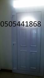UPVC DOORS IN SHARJAH from SAHARA DOORS & METALS LLC