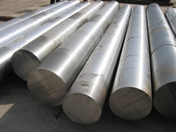 EN 8 Carbon Steel Round Bar from SUPER METAL MANUFACTURING CO.