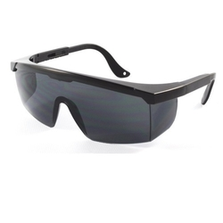 Safety Googles Black Supplier Dubai UAE from AL MANN TRADING (LLC)