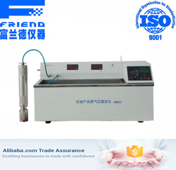 LPG vapor pressure tester from FRIEND EXPERIMENTAL ANALYSIS INSTRUMENT CO., LTD