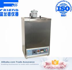 LPG Copper Corrosion Tester from FRIEND EXPERIMENTAL ANALYSIS INSTRUMENT CO., LTD