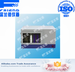 Sulfur analyzer (Coulometric method) from FRIEND EXPERIMENTAL ANALYSIS INSTRUMENT CO., LTD