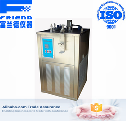 Liquefied Petroleum Gases Residues tester from FRIEND EXPERIMENTAL ANALYSIS INSTRUMENT CO., LTD