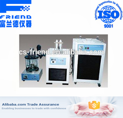 LPG volatility analyzer from FRIEND EXPERIMENTAL ANALYSIS INSTRUMENT CO., LTD