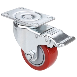 Caster & Wheels from ONTIDES INTERNATIONAL FZC