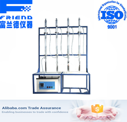 Petroleum asphalt four component tester from FRIEND EXPERIMENTAL ANALYSIS INSTRUMENT CO., LTD