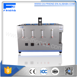 Engine coolant corrosion tester from FRIEND EXPERIMENTAL ANALYSIS INSTRUMENT CO., LTD
