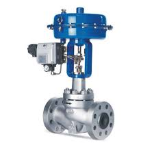 CONTROL VALVES from ALCO CHEM ENGINEERING PVT LTD