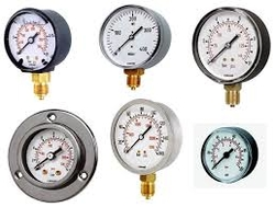 GAUGES from ALCO CHEM ENGINEERING PVT LTD