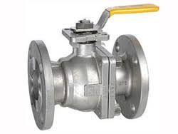 VALVES from ALCO CHEM ENGINEERING PVT LTD