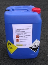 Hydrogen Peroxide from GULF ROOTS GENERAL TRADING LLC