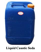 Caustic Soda Liquid from GULF ROOTS GENERAL TRADING LLC