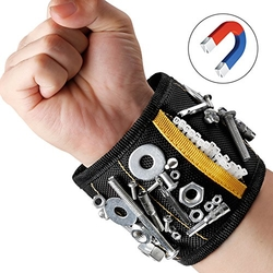Magnetic Wrist Band For Tools in Dubai from AZIRA INTERNATIONAL