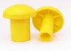 PLASTIC MUSHROOM CAPS IN UAE from AL BARSHAA PLASTIC PRODUCT COMPANY LLC