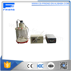 Naphthalene crystallization point tester from FRIEND EXPERIMENTAL ANALYSIS INSTRUMENT CO., LTD