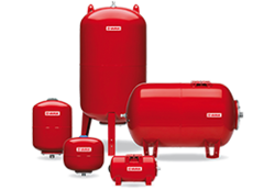 PRESSURE TANK SUPPLIERS IN UAE from ADEX INTERNATIONAL