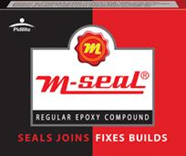 M-Seal suppliers in Qatar