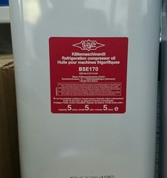 BSE 170 BITZER COMPRESSOR OIL