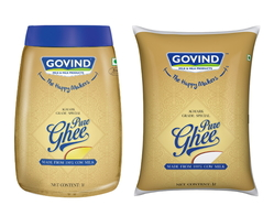 Ghee from GOVIND MILK & MILK PRODUCTS PVT LTD