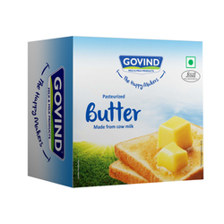 Butter from GOVIND MILK & MILK PRODUCTS PVT LTD