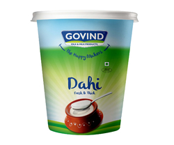 Dahi from GOVIND MILK & MILK PRODUCTS PVT LTD