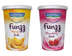 Lassi from GOVIND MILK & MILK PRODUCTS PVT LTD
