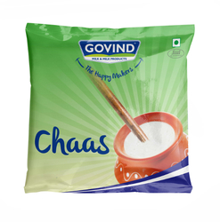 Chhas (Buttermilk) from GOVIND MILK & MILK PRODUCTS PVT LTD