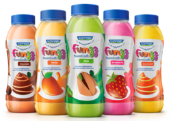 Flavoured Milk from GOVIND MILK & MILK PRODUCTS PVT LTD