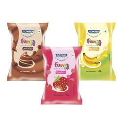 Falvoured Milk Powder from GOVIND MILK & MILK PRODUCTS PVT LTD